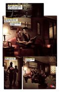 PeterMJ comics Civil War AU