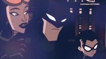 Batcat - Hot N Cold