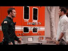 • buck & eddie - driver's license -+4x13-