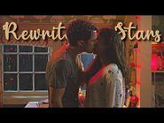 Devi & Paxton - Rewrite the Stars