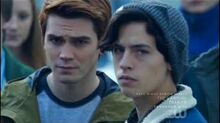Never Say Never - Bughead