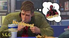 The Spider-Verse Gave Us Spideypool?