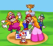 MarioWins