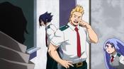 The Big Three anime 2