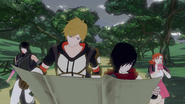 Rwby lancaster where are we going