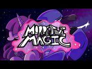 MordeTwi Magic - Friday Night Funkin' Mod