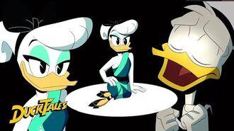 When Donald Met Daisy DuckTales Disney XD