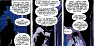 PeterMJ comics Spider-Man Blue