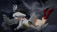 IidaMomo anime 7