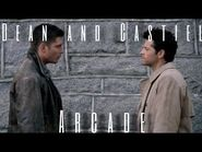Dean And Castiel - Loving You Is A Losing Game