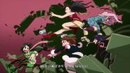 MHA Girl Power - 1 (Ending)
