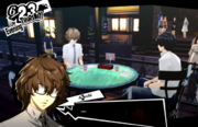 Persona 5 Royal Game Forced Disguise.png