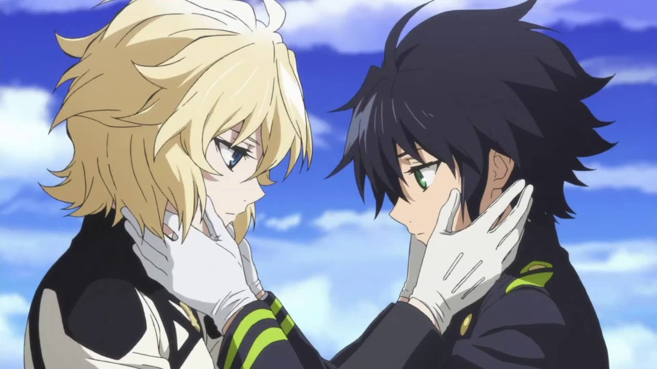Mikayuu Shipping Wiki Fandom Join facebook to connect with seraph yu and others you may know. mikayuu shipping wiki fandom