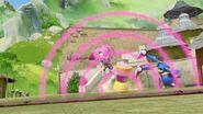 SonicBoom Amy impact