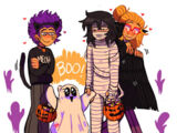 Aizawa Family