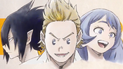 The Big Three anime 4