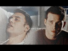 Buck & Eddie - Can't lose you -+4x14-