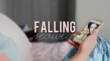 Falling slowly alex & lena