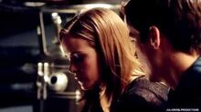 ► Barry and Caitlin Tell her you love her