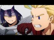 Tamaki and Mirio's Friendship - My Hero Academia