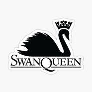 SwanQueen symbol