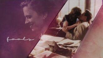 Peggy Daniel Fools (Agent Carter)