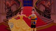 Mulan and Belle by mostlydisneyfemslash 5