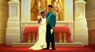 Disney Tianaveen - Wedding 1