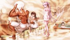 Sakuraoi Chapter 3