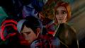 Jlaire Hug with Morgana Watching them 2
