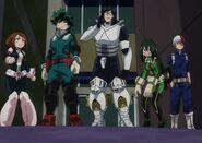 Dekusquad Anime S3