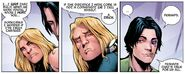 Thor and Loki talk about the past