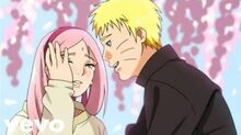 NaruSaku ~Amv~ Lose You To Love Me