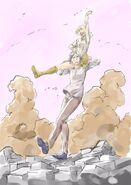 YumiHisu Official Art 2
