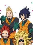 MiriTama (HERO FES 2019 Key Visual)