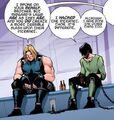 Thor and Loki slash the internet