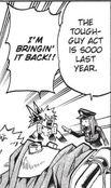 BakuCamie manga 2