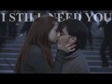 Harry & Ginny -- I Still Need You