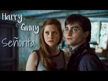 Harry & Ginny -- Señorita