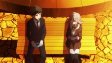 Danganronpa 3 - Despair Arc (Episode 03) - Chiaki and Hajime Discuss Talent (23)
