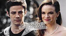 Barry caitlin in αnσтнєя ℓiƒє 1x23