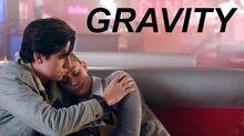 Betty & Jughead Gravity