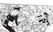 TogaDeku manga 9
