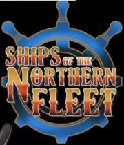 Ships of the Northern Fleet TV Show Logo.png