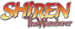 Mystery Dungeon Shiren the Wanderer Logo.png