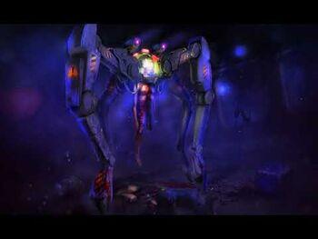 System Shock Remake OST- Doomish