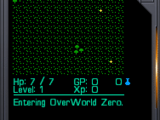 OverWorld Zero