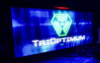 SSR TriOp Logo Screen