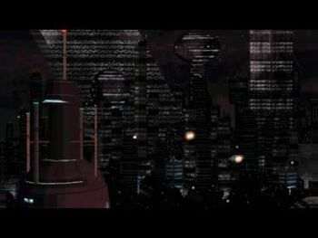 System Shock 1, HD intro cinematic