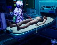 SSR Cyborg Surgeon